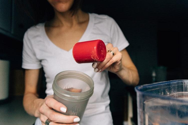 ローファット(低脂質)ダイエットのおすすめサプリメント