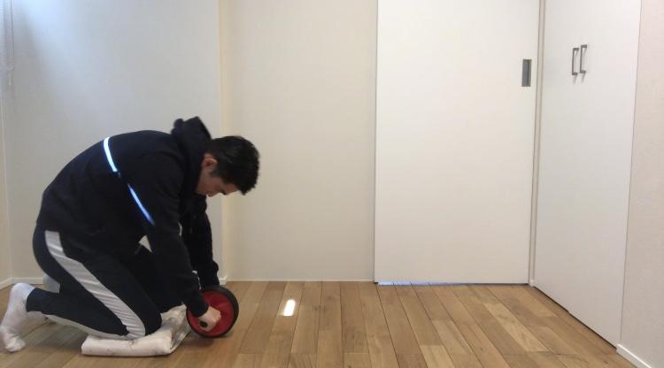膝コロの説明1