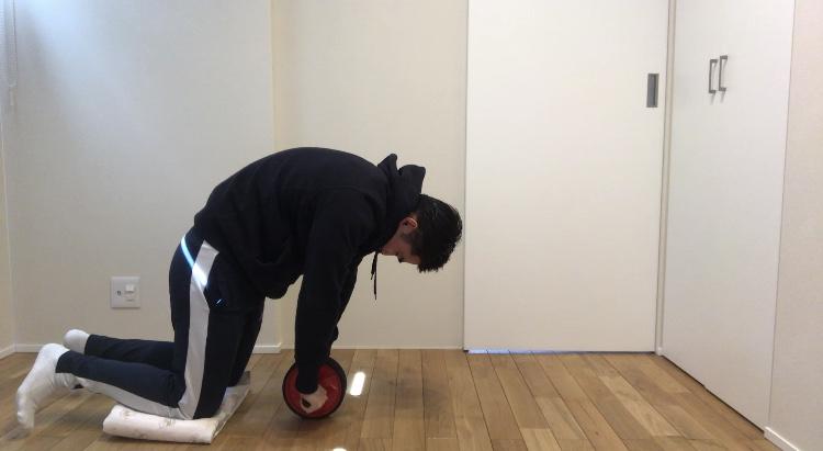 膝コロのやり方3